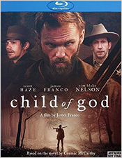 Child of God (Blu-ray Disc)