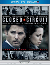 Closed Circuit (Blu-ray Disc)