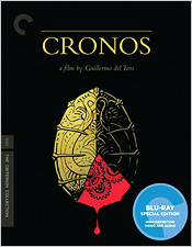 Cronos (Criterion Blu-ray Disc)