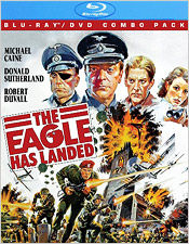 The Eagle Has Landed (Blu-ray Disc)