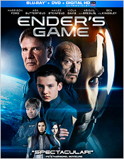 Ender's Game (Blu-ray Disc)