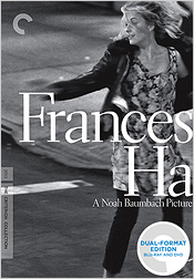 Frances Ha (Criterion Blu-ray Disc)