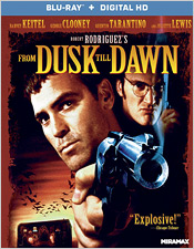 From Dusk to Dawn (Blu-ray Disc)