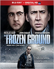 The Frozen Ground (Blu-ray Disc)