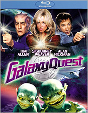 Galaxy Quest (Blu-ray Disc)