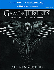 Game of Thrones: Season Four (Blu-ray Disc)