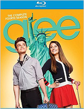 Glee: The Complete Fourth Season (Blu-ray Disc)