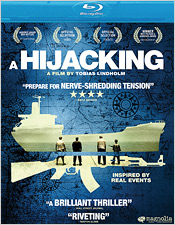 A Hijacking (Blu-ray Disc)