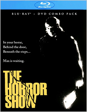 The Horror Show (Blu-ray Disc)