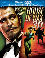 House of Wax 3D (Blu-ray 3D)