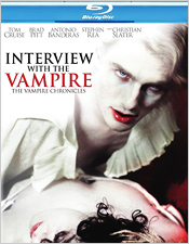 Interview with a Vampire: 20th Anniversary Edition (Blu-ray Disc)