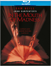 In the Mouth of Madness (Blu-ray Disc)