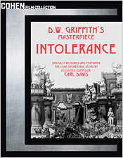 Intolerance (Blu-ray Disc)