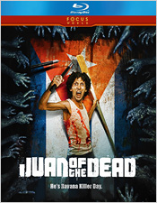 Juan of the Dead (Blu-ray Disc)