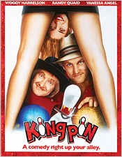 Kingpin (Blu-ray Disc)