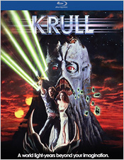 Krull (Blu-ray Disc)