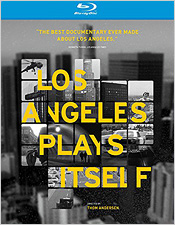 Los Angeles Plays Itself (Blu-ray Disc)