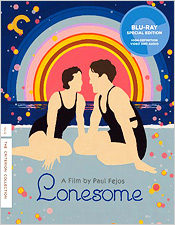 Lonesome (Criterion Blu-ray Disc)