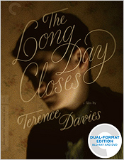 The Long Day Closes (Criterion Blu-ray Disc)