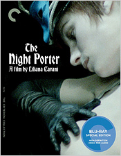 The Night Porter (Criterion Blu-ray Disc)