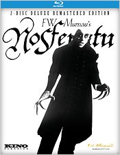 Nosferatu (Blu-ray Disc)