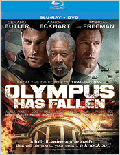 Olympus Has Fallen (final Blu-ray Disc art)