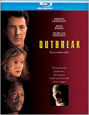 Outbreak (Blu-ray Disc)