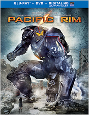 Pacific Rim (Blu-ray Disc)