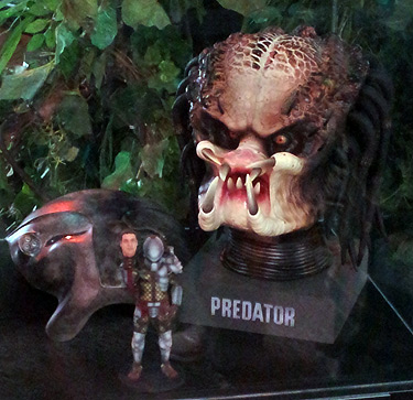Predator 3D: Limited Edition (Blu-ray 3D)