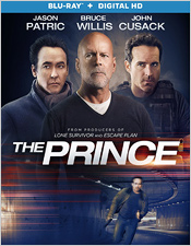The Prince (Blu-ray Disc)