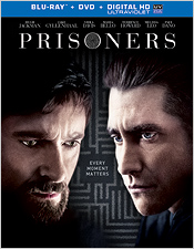 Prisoners (Blu-ray Disc)