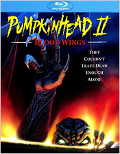 Pumpkinhead 2: Blood Wings (Blu-ray Disc)