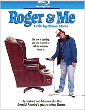 Roger & Me (Blu-ray Disc)