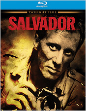 Salvador (Blu-ray Disc)