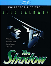 The Shadow: Collector's Edition (Blu-ray Disc)