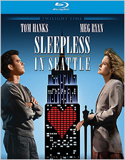 Sleepless in Seattle (Blu-ray Disc)