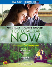 The Spectacular Now (Blu-ray Disc)