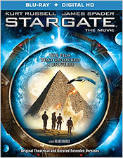 Stargate: 20th Anniversary Edition (Blu-ray Disc)
