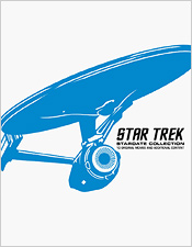 Star Trek: Stardate Collection (Blu-ray Disc)