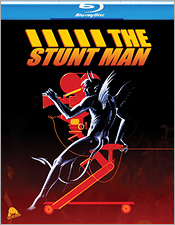 The Stunt Man (Blu-ray Disc)
