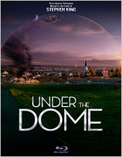 Under the Dome (Blu-ray Disc)