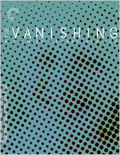 The Vanishing (Criterion Blu-ray Disc)