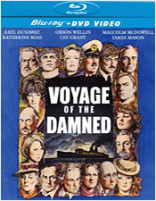 Voyage of the Damned (Blu-ray Disc)