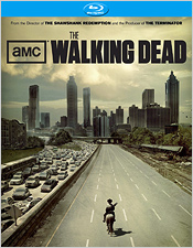 The Walking Dead: The Complete First Season (Blu-ray Disc)