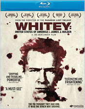 Whitey; U.S. v James Bulger (Blu-ray Disc)