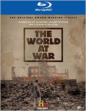 The World at War (Blu-ray Disc)