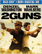 2 Guns (Blu-ray Disc - temp)