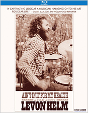 Ain't In It For My Health: A Film About Levon Helm (Blu-ray Disc)