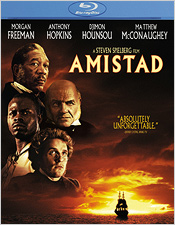 Amistad (Blu-ray Disc)