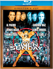 Any Given Sunday: 15th Anniversary Edition (Blu-ray Disc)